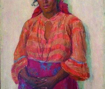 Cigánylány 1930